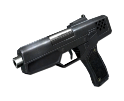 CNCR Falcon automatic pistol.png