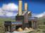Ore refinery