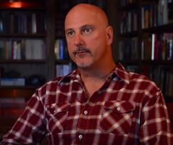 Joe Kucan in A Public Fit's Indiegogo pitch, 2014