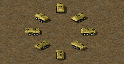 TS Amphibious APC on land.png