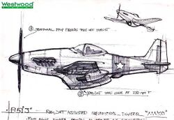 RA2 P51J Mako fighter.jpg