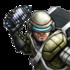 Grenadier squad
