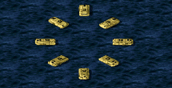 TS Amphibious APC on water.png
