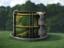 Ore silo
