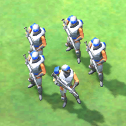 CNCRiv Riflemen stand.png