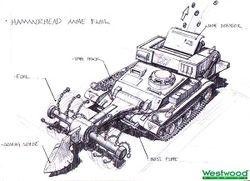 RA2 Hammerhead Mine Flail Concept.jpg