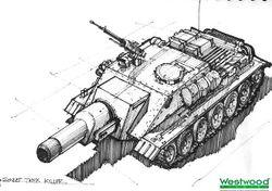 RA2 Soviet tank killer.jpg