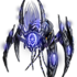 Eradicator hexapod