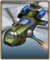 Mohawk Gunship