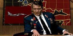 Kukov in Overseer briefing