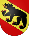 Berne's coat of arms