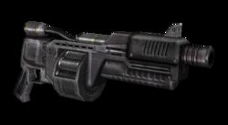 CNCR Grenade Launcher Render.png