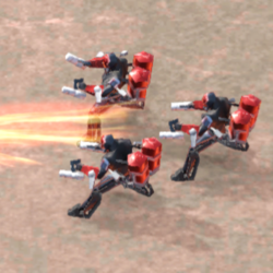 CNCRiv Flame Troopers engage.png