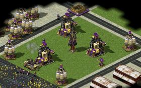 Yuri's cloning facilities in Sydney