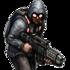 Militant squad(TW only)