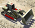 Construction dozer