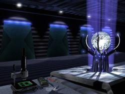 Daedalus Complex lab