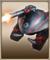 Scorpion Tank