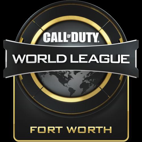 CWL/2019 Season/Fort Worth - Call of Duty Esports Wiki