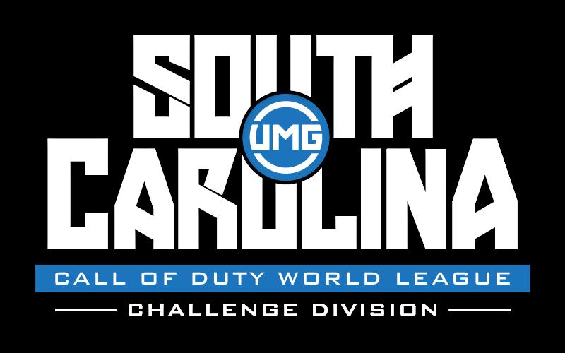 UMG South Carolina 2016/Open Bracket - Call of Duty Esports Wiki