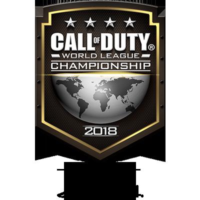 Call of Duty World League Championship 2018/Last Chance