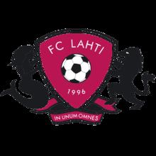 FC Lahti Menacelogo square.png