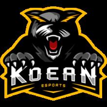 Koean Esportslogo square.png