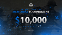 UMG Second Annual Memorial $10k.png