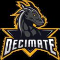 Decimate Gaminglogo square.png