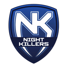 Night Killers eSportslogo square.png