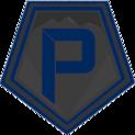 Pennsylvania State University Bluelogo square.png