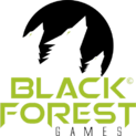 Black Forest Games Green