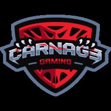 Carnage Gaminglogo square.png