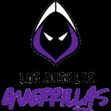 Los Angeles Guerrillaslogo profile.png