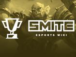 Smite Esports Wiki