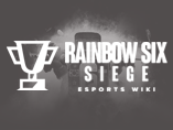 Rainbow Six Siege Esports Wiki