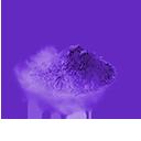 Purple Lotus Powder