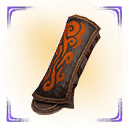 Khitan Mercenary Bracers
