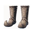 遗宝猎人靴子