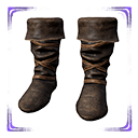 Flawless Vanir Fur Boots