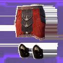 Barbarian Leggings