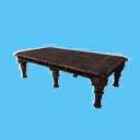 Aquilonian Table