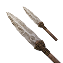Stone Daggers