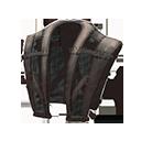 中型胸甲衬料