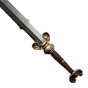 Exceptional Hardened Steel Greatsword