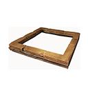 Sandstone Hatch Frame
