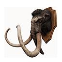 Mammoth Trophy