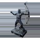 Statue of Subotai