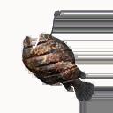 Cooked Anglerfish