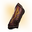Flawless Khitan Captain Bracers